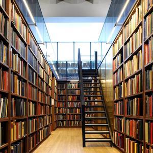 Библиотеки Печоры
