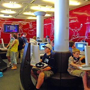 Интернет-кафе Печоры