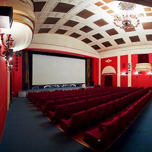 Кинотеатры Печоры