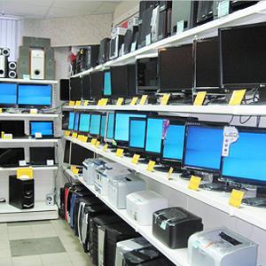 Компьютерные магазины Печоры