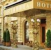 Гостиницы в Печоре