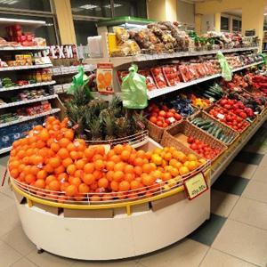 Супермаркеты Печоры