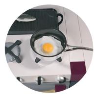 Закусочная Колибри - иконка «кухня» в Печоре